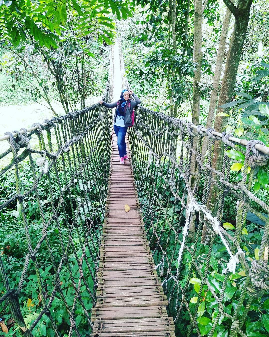 Giri Tirta Kahuripan Bridge