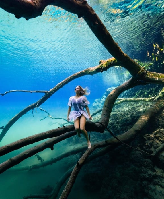 Pulau Derawan Diving Spot 1