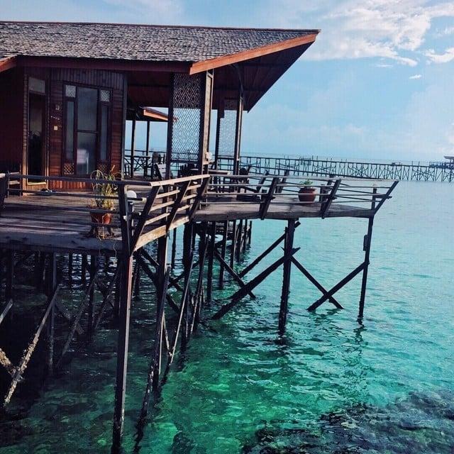 Pulau Derawan Inn