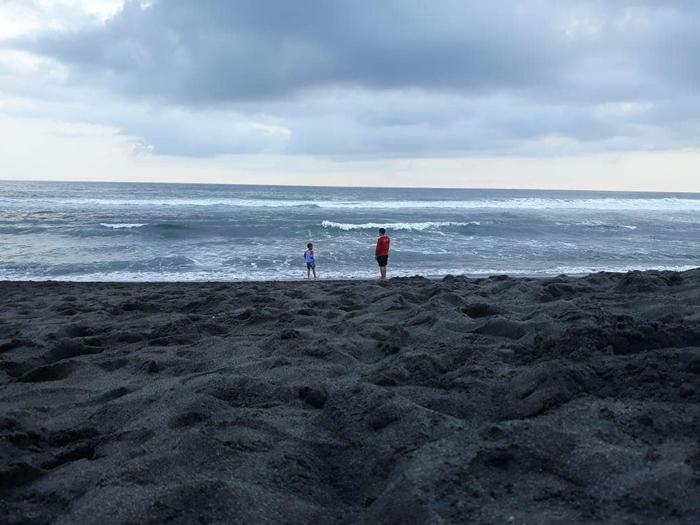 Pantai Glagak Pasir