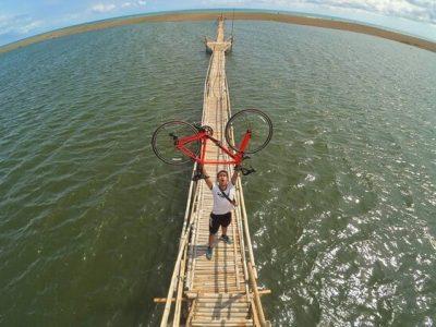 Pantai Samas, Laguna Indah Berjuta Rasa