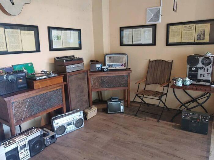 Oemah Music