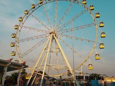 Liburan Ke Sindu Kusuma Edupark, Harga Jogya Rasa Disneyland