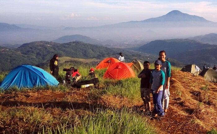Agrowisata Kampung Nangorak