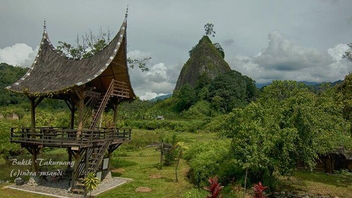 Bukit Takuruang
