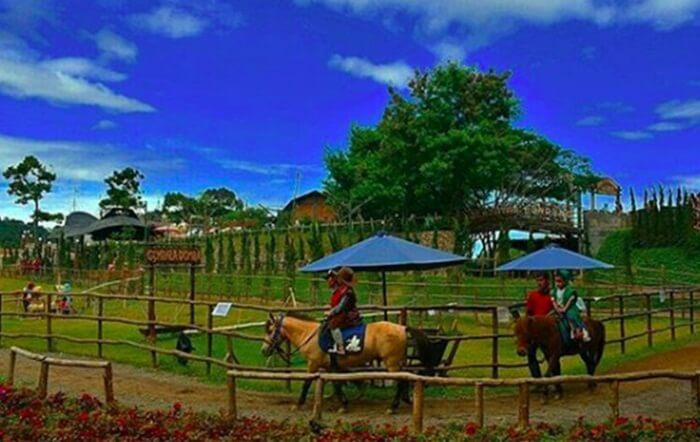 De Ranch Bogor