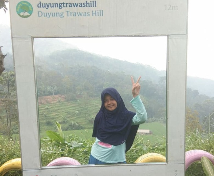 Duyung Trawas Hill