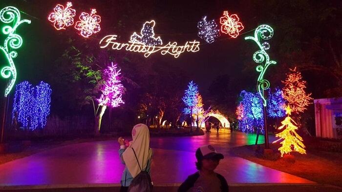 Fantasy Light