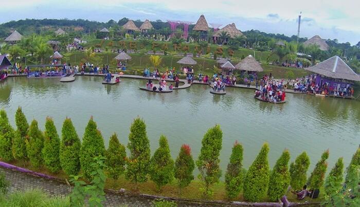 Jambi paradise