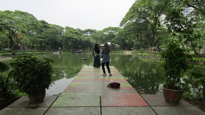 Kebun Bibit Wonoreo