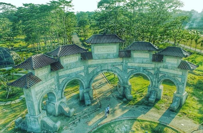 Kebun Raya Indrokilo Kemiri
