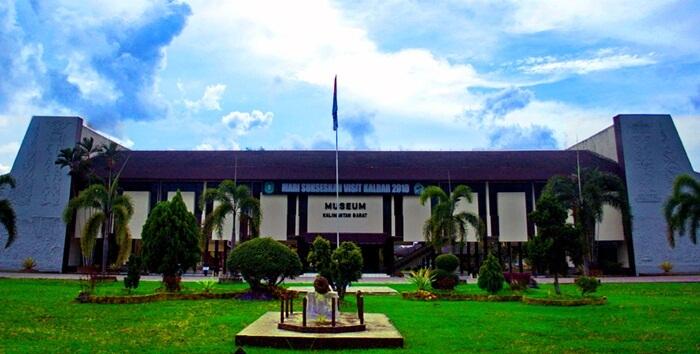 Museum Negeri Sejarah Budaya Khas