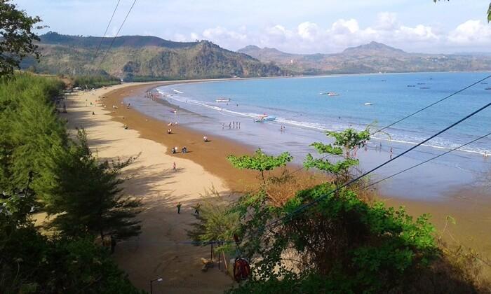 Pantai-Gemah