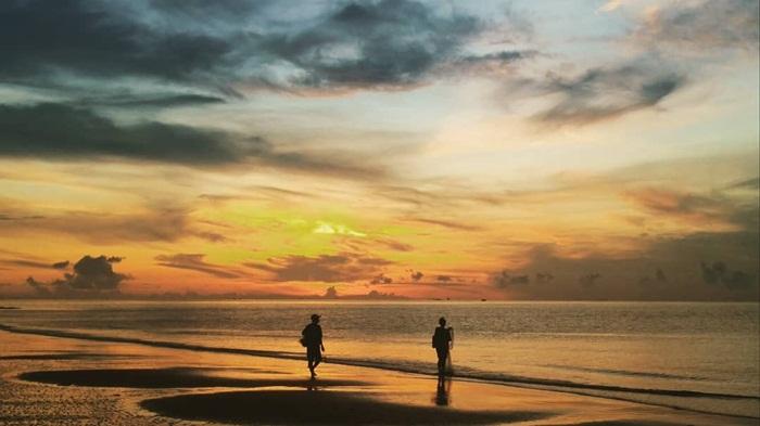 Pantai banua patra