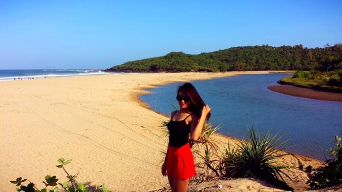 Pantai dan muara