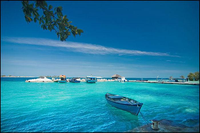 Pulau Kelapa