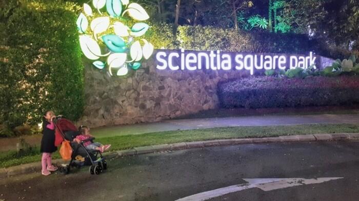 Scientia-Square-Park