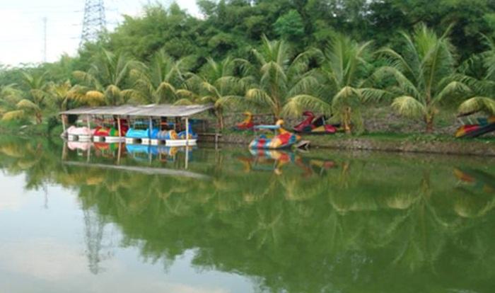 Setu Asih Pulo
