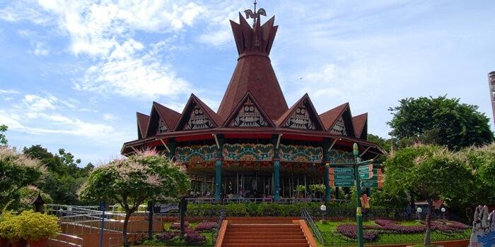 bangunan indah