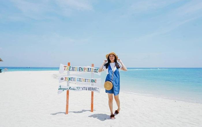 foto di pantai