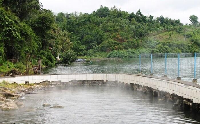 hot-spring-water