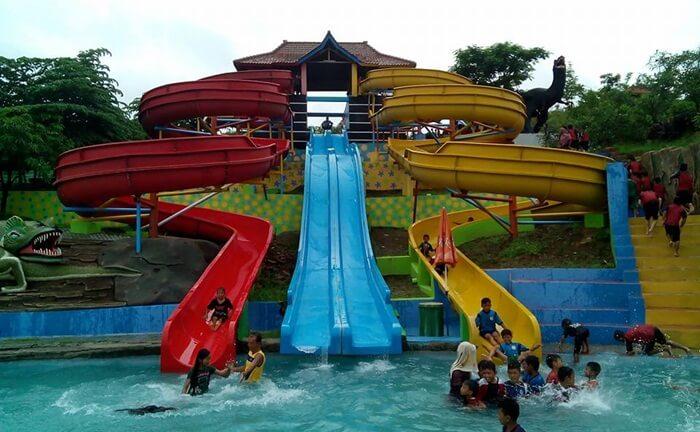 jember water park