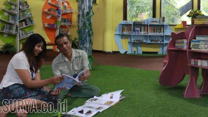 perpustakaan-kebun-binatang-surabaya