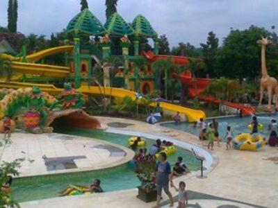 Taman Wisata Matahari, Pilihan Wisata Keluarga Di Bogor