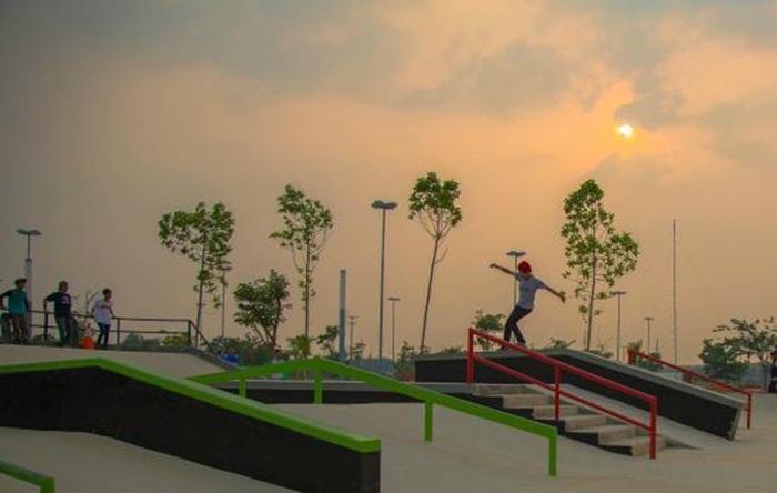 Velocity Skatepark