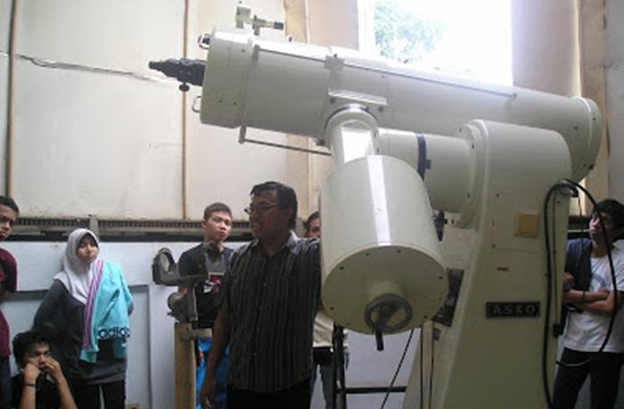 teleskop asko