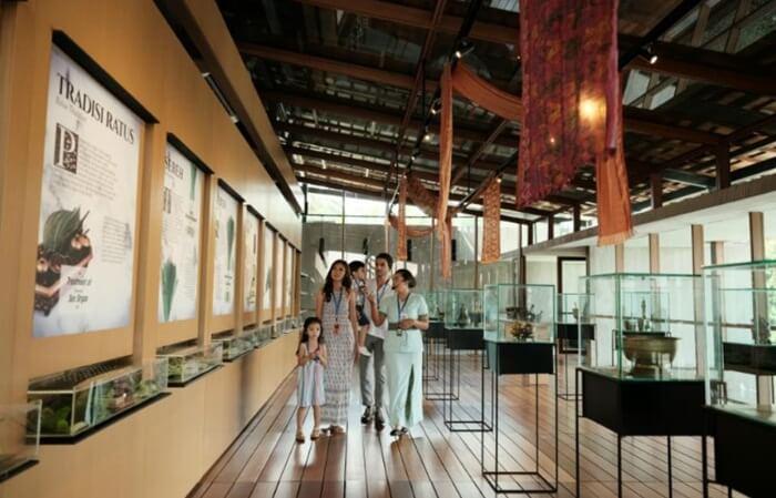 Museum Oemah herbalist