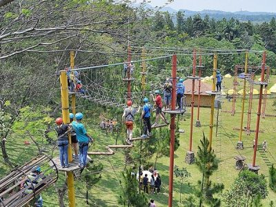 Review Taman Budaya Sentul; Fasilitas, Lokasi, Harga Tiket Masuk