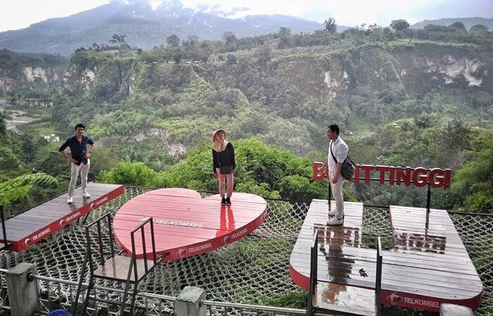 Taman panorama