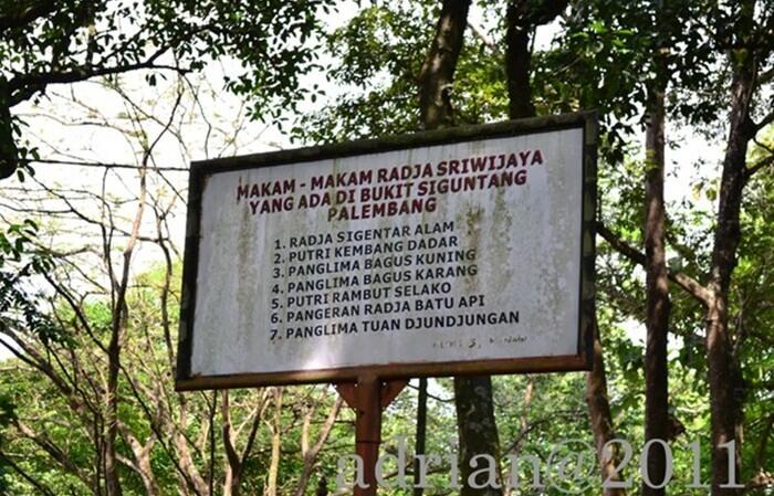 daftar makam