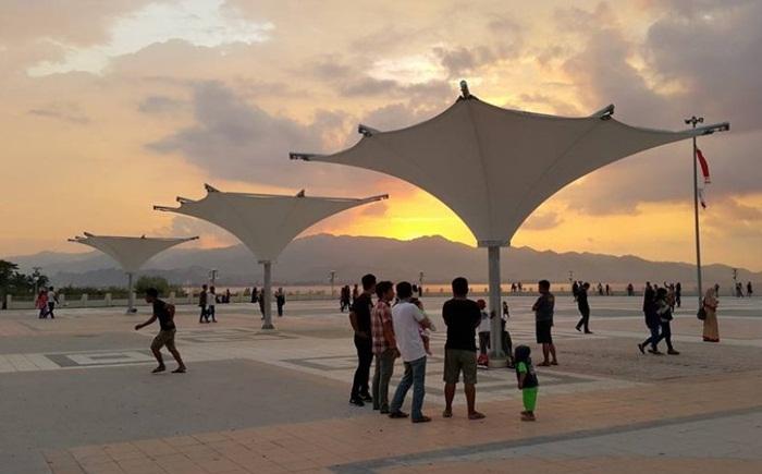 Payung Nabawi