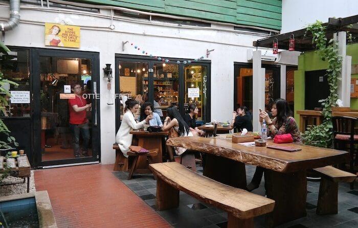 Giyanti kuliner jakarta tempat ngopi santai yang meghadirkan keakraban dan kedekatan