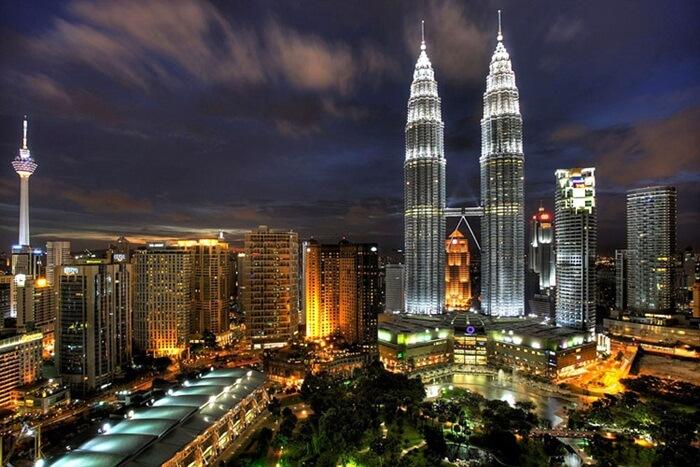 Tempat wisata di Kuala lumpur menyajikan berbagai jenis objek wisata untuk dinikmati