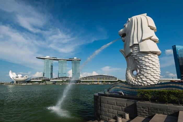 Tempat wisata di Singapura populer dikunjungi warga indonesia