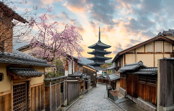Ini tempat wisata di Jepang yang memenuhi imajinasi mengenai Jepang tradisional