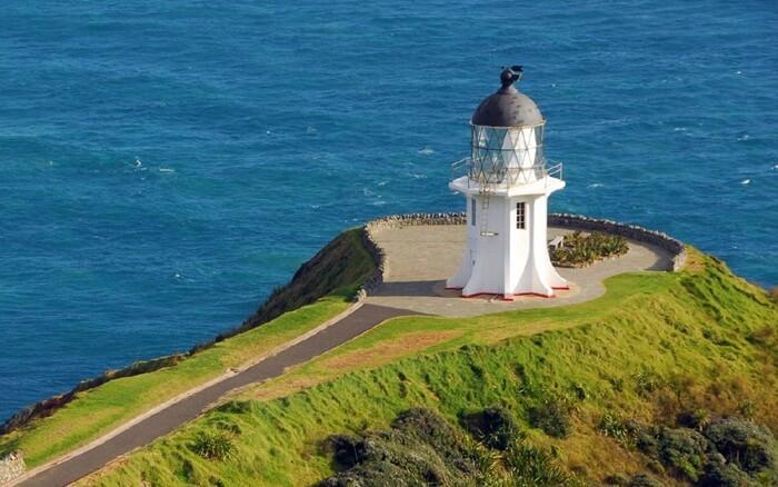 Area Bay of Islands adalah salah satu Tempat Wisata di New Zealand.