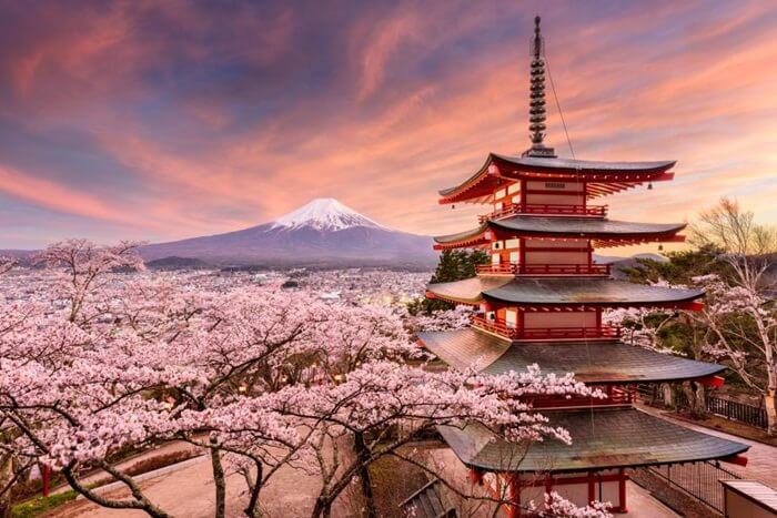 tempat wisata di Jepang terkenal ke seluruh penjuru Bumi. Mulai dari wisata alam, budaya, hingga taman bermain.
