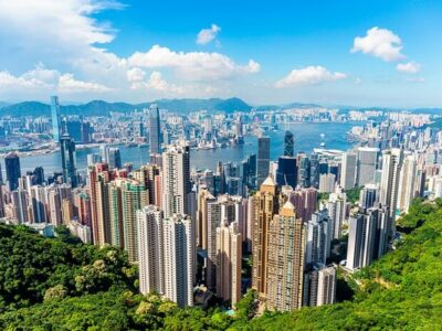 11 Tempat Wisata di Hongkong Terpopuler Untuk Dikunjungi