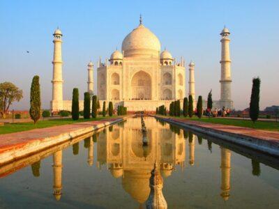 11 Tempat Wisata di India, Memukaunya Tanah Bharata