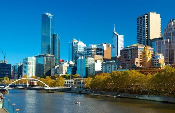 Ada beragam pilihan tempat wisata di Melbourne Australia yang dapat disambangi ketika berlibur.