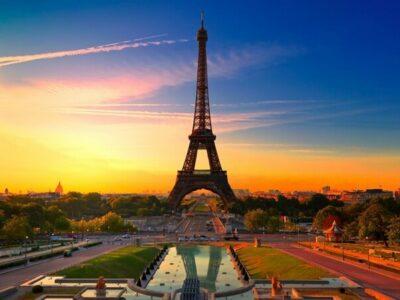 11 Tempat Wisata di Paris, Nan Romantis Menggetarkan Jiwa