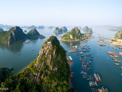 11 Tempat Wisata di Vietnam, Menjelajahi Negeri Vietnam Rose