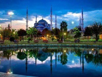 11 Tempat Wisata di Istanbul, Pesona Kota Segala Kota