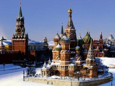 11 Tempat Wisata di Rusia, Menyelami Lebih Dalam Negeri Beruang Putih