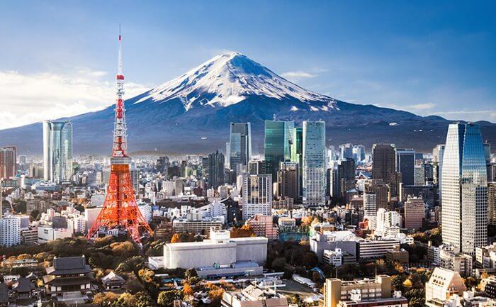 Tempat wisata di Tokyo yang terkenal, kerap menjadi pilihan bagi para wisatawan untuk melakukan perjalanan ke kota ini.