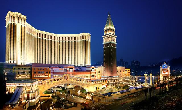 Mengunjungi Tempat wisata di Macau menjadi salah satu aktivitas wisata yang juga diminati oleh wisatawan asal Indonesia.